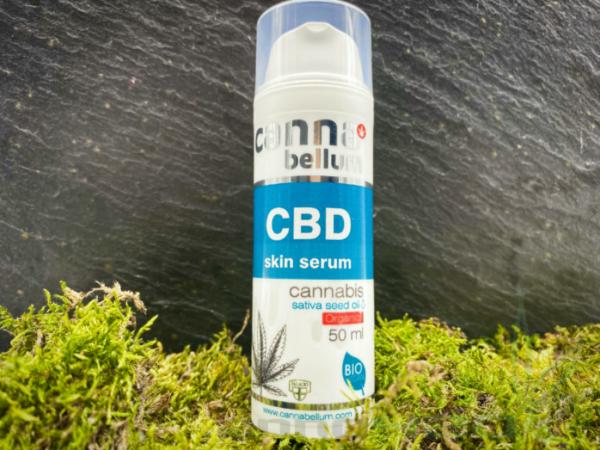 CBD skin serum 50ml