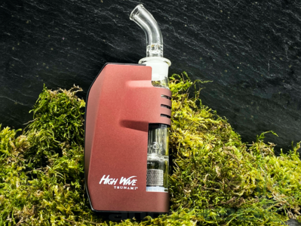 High Wave Premium Vaporizer