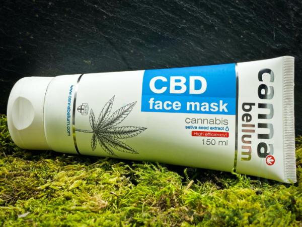 CBD face mask 150ml