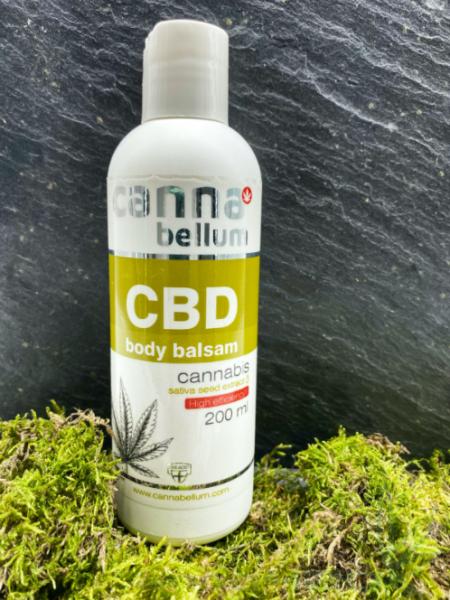 CBD body balsam 200ml