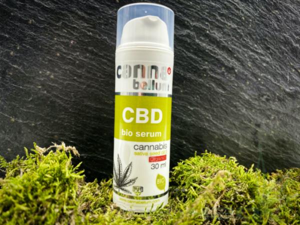 CBD bio serum 30ml